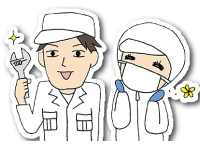 【超小型部品の顕微鏡検査】
