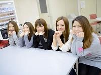 ■現在全体の4割の女性スタッフが活躍しています!