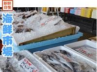 大洗海鮮市場・海鮮どんぶり亭の求人情報を見る