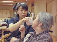 社会福祉法人ほたか会 介護付有料老人ホーム まえばし上泉の里の求人情報を見る