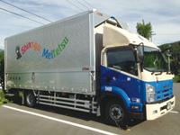 信州名鉄運輸(株) 飯田支店の求人情報を見る
