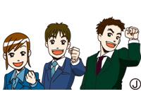 国の労働・社会保険 営業正社員募集!!