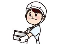 調理スタッフ業務