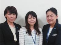 アクサ生命保険株式会社十和田営業所の求人情報を見る