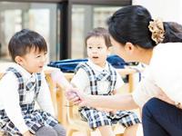 株式会社ECC 幼児教育推進課TKJ係の求人情報を見る