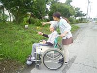 伊勢崎市・太田市にある介護施設での看護業務