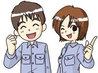 工場内作業★軽作業スタッフ★インスペクター