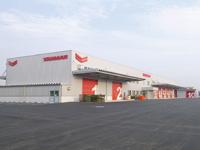 ヤンマーアグリジャパン株式会社の求人情報を見る