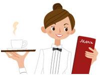 レストラン赤い屋根の求人情報を見る