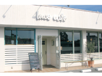 luce cafeの求人情報を見る