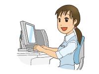 ◆四倉営業所における事務全般