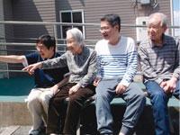 松戸グループホーム そよ風の求人情報を見る