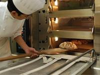 <パンの製造補助業務>
