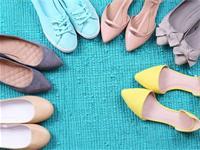 <紳士靴>販売のお仕事です。