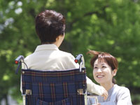 ☆介護老人福祉施設での介護のお仕事☆