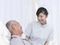 デイサービスでの看護業務全般