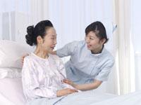 特別養護老人ホーム内での看護業務全般