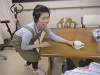 デイサービス富士の家 松原の求人情報を見る