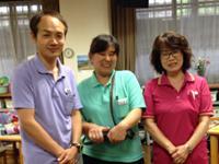 社会福祉法人緑友会 小川ホーム デイサービスセンターの求人情報を見る