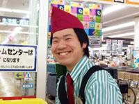 ジャパンミート卸売市場古河店の求人情報を見る