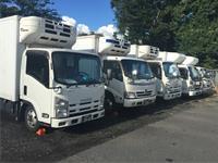 株式会社都市貨物輸送埼玉営業所の求人情報を見る