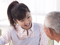 特別養護老人ホーム、有料老人ホーム、デイサービス…
