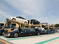 トヨタ輸送株式会社の求人情報を見る