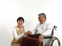 ・介護老人保健施設での介護業務全般