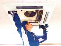 空調整備メンテナンス