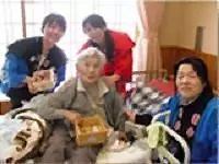 特別養護老人ホーム『いいたてホーム』の求人情報を見る