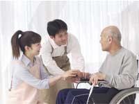 【小規模多機能型居宅介護でのケアマネ業務です!】