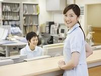 【病院での薬剤師のお仕事です】