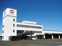 UDトラックス新潟株式会社の求人情報を見る