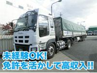 株式会社トーショー京都営業所の求人情報を見る