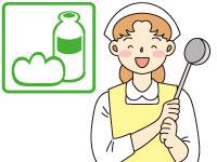 株式会社 幼稚園給食の求人情報を見る