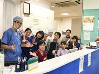 成田イオン歯科の求人情報を見る