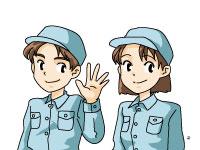 ユーフーズ株式会社 金沢工場の求人情報を見る