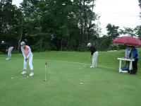 各種のゴルフに関する媒体制作。ゴルフ大会の運営(…