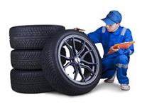 【タイヤ製品の成型にかかわる機械オペレータ業務】