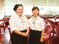 ◆ホテル内にあるレストランでの接客や簡単な調理