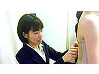 ブライダル・医療用インナーの店舗販売スタッフ