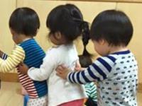いづみ愛児園の求人情報を見る