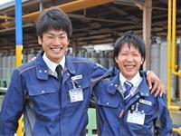 堀川産業㈱__氏家営業所の求人情報を見る