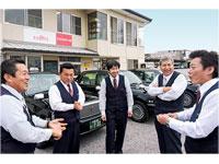富士タクシー株式会社の求人情報を見る