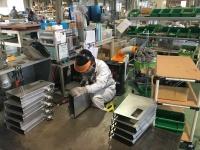 東日本電化工業株式会社の求人情報を見る