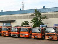北越運送株式会社 新潟営業所の求人情報を見る