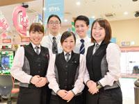 ダイナム北海道札幌清田店(仮称)の求人情報を見る