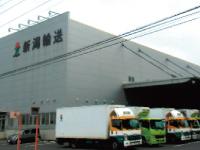 新潟輸送㈱関東事業部の求人情報を見る