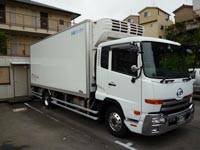 宮田運送株式会社 常総営業所の求人情報を見る
