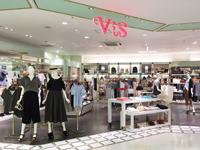 ViS(ビス)ラブラ万代店の求人情報を見る